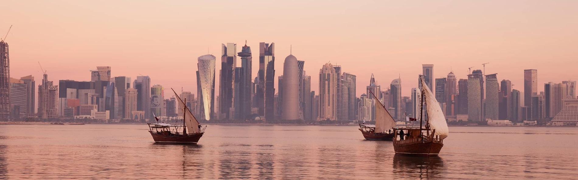 Best travel & activities portal in Qatar!