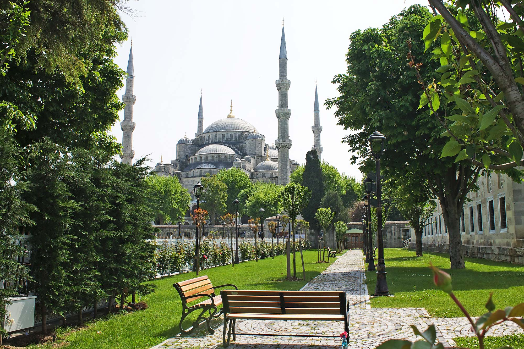 Best of Istanbul (3 Nights / 4 Days)
