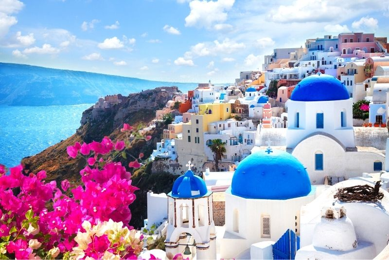 Perfect Greece Vacation (6 nights / 7 days)