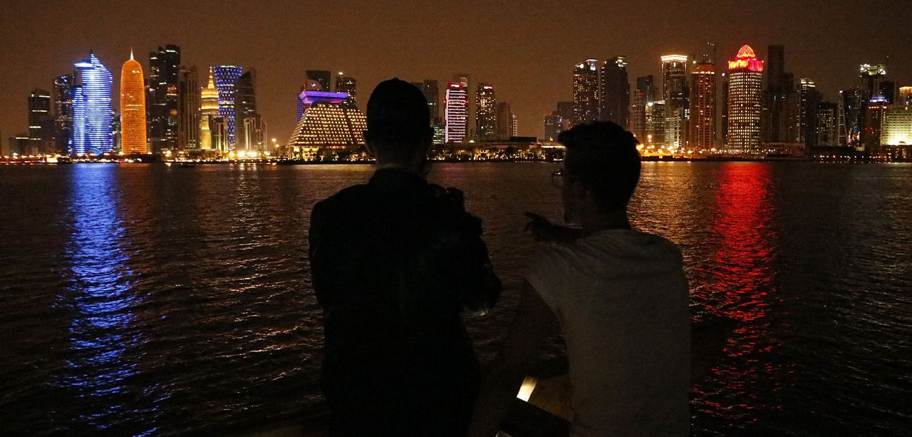 Dhow Dinner Cruise