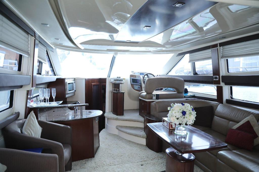 Private Yacht Cruise