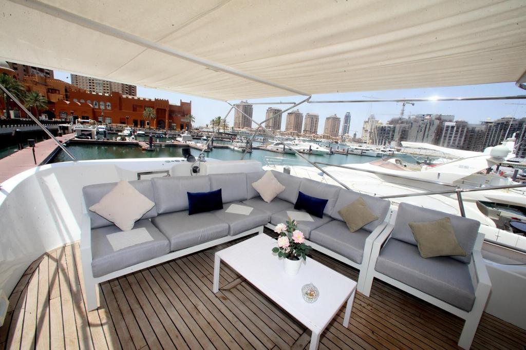 Yacht Rental Doha